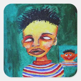 Ernie Stickers