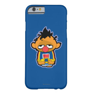 Ernie Zombie Barely There iPhone 6 Case