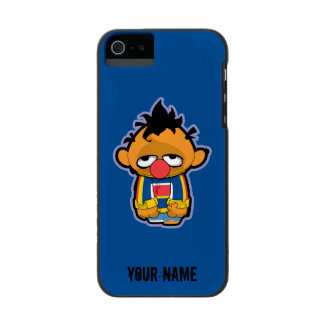 Ernie Zombie Incipio Watson™ iPhone 5 Wallet Case