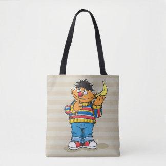 Ernie's Bananas Tote Bag