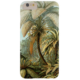 Ernst Haeckel Filicinae Ferns Barely There iPhone 6 Plus Case