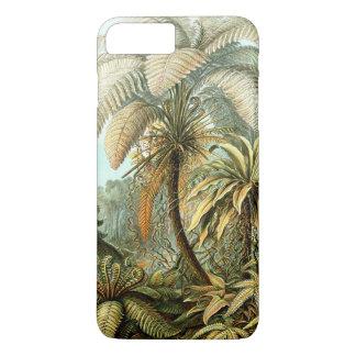 Ernst Haeckel Filicinae Ferns iPhone 7 Plus Case