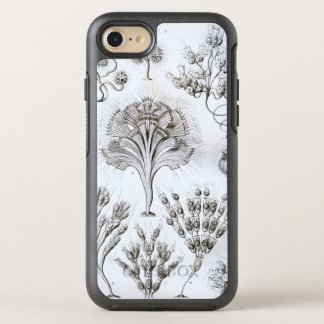 Ernst Haeckel Flagellata OtterBox Symmetry iPhone 8/7 Case