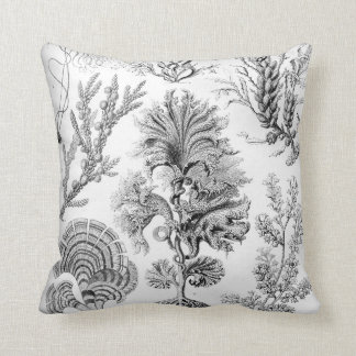 Ernst Haeckel Fucoideae weeds! Cushion