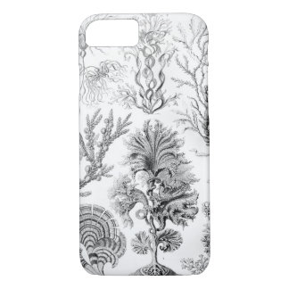 Ernst Haeckel Fucoideae weeds! iPhone 8/7 Case