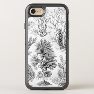 Ernst Haeckel Fucoideae weeds! OtterBox Symmetry iPhone 8/7 Case