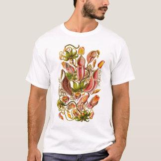 Ernst Haeckel - Nepenthaceae Tshirt