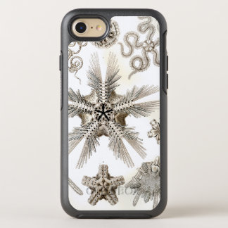 Ernst Haeckel Ophiodea brittle Stars OtterBox Symmetry iPhone 8/7 Case
