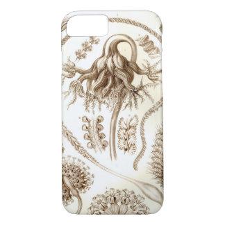 Ernst Haeckel Pennatulida Coral iPhone 8/7 Case