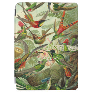 Ernst Haeckel Trochilidae Hummingbird iPad Air Cover