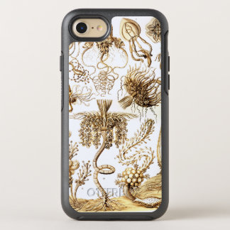 Ernst Haeckel Tubulariae OtterBox Symmetry iPhone 8/7 Case