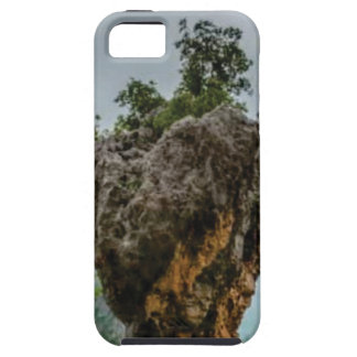 eroded balanced rock case for the iPhone 5
