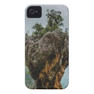 eroded balanced rock Case-Mate iPhone 4 case