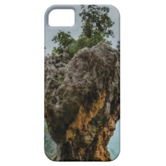 eroded balanced rock iPhone 5 case