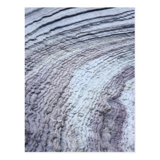 Erosion ,Zion National Park ,Utah 2 Postcard