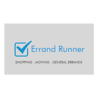 errand running business in birmingham These small business ideas provide more than 100 ways to become the small business owner you have always dreamed of becoming get the top 8 ideas.