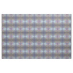 Erratic Abstract Pastel Muted Rainbow Watercolor Fabric