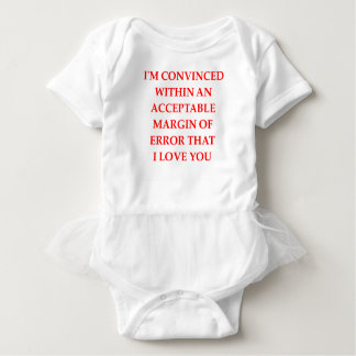 ERROR BABY BODYSUIT