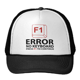 Error No Keyboard Press F1 To Continue Cap