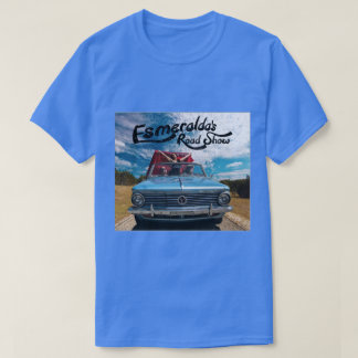 ERS Album Cover T-Shirt