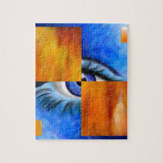 Ersebiossa V1 - hidden eye Puzzles