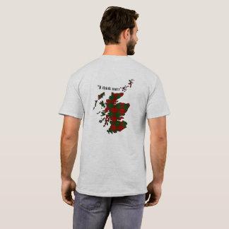 Erskine Clan Adult T-Shirt