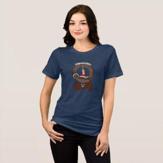 Erskine Clan Badge Women's Dark T-Shirt