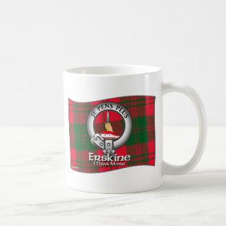 Erskine Clan Coffee Mug