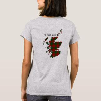Erskine Clan Women's T-Shirt