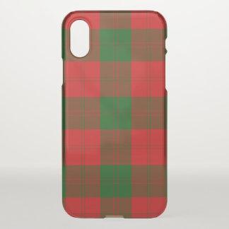Erskine iPhone X Case