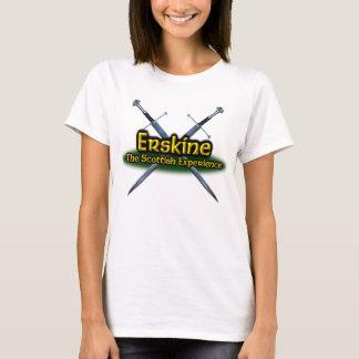 Erskine The Scottish Experience Clan T-Shirt