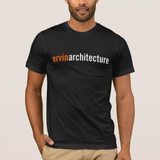 Ervin Architecture Basic T-Shirt