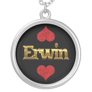 Erwin necklace