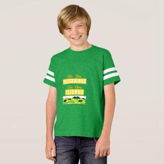 Erzgebirge souvenir T-Shirt