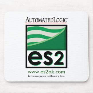 ES2 ALC Saving energy condensed Mouse Pads