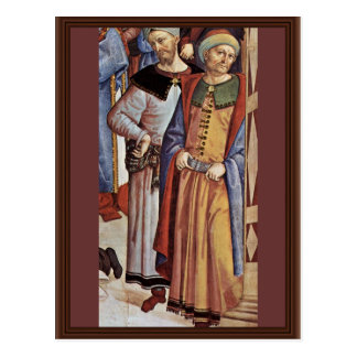 Es Piccolomini Is The Name Pius Ii Appointed Pope Post Cards