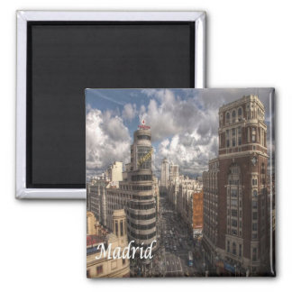 ES - Spain - Madrid - City Magnet