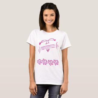 Esbanjando t-shirt Happiness