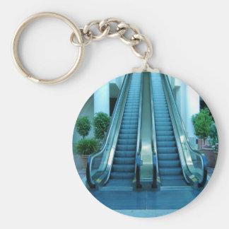 escalator key ring