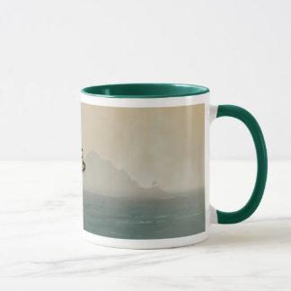 Escapades Island 2012 - Deluxe Mug