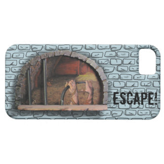 ESCAPE CASE FOR THE iPhone 5