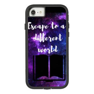Escape galaxy tough phone case