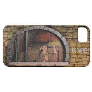 ESCAPE iPhone 5 CASE