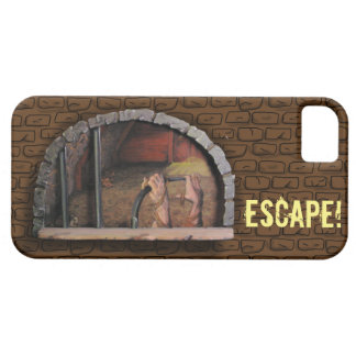 ESCAPE iPhone 5 COVERS