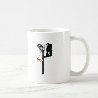 Escape Coffee Mugs