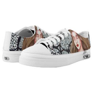 Escape Sneakers