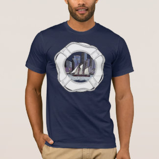Escape the City T-Shirt