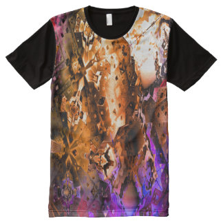 Escape the Hive (save) All-Over Print T-Shirt