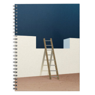 Escape To The Stars Notebooks