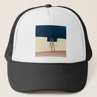 Escape To The Stars Trucker Hat